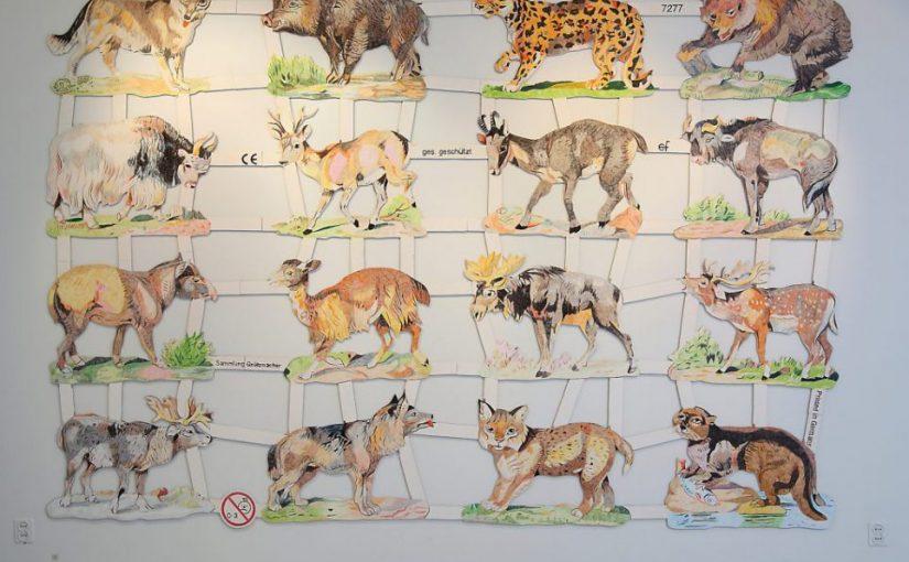 I love animals, Part 2: Gezeichnet in Finnland